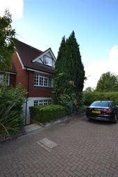 Thumbnail 4 bed end terrace house to rent in Yew Walk, Harrow-On-The-Hill, Harrow