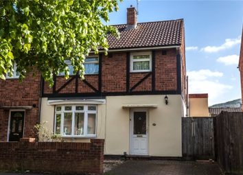 Thumbnail 3 bed semi-detached house to rent in Moorfield Road, Brockworth, Gloucester