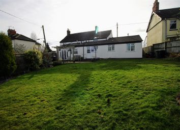 Thumbnail 5 bed detached house for sale in High Street, Wroughton, Wiltshire