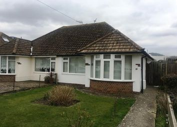 Thumbnail 2 bed bungalow for sale in Farmlands Avenue, Polegate, East Sussex