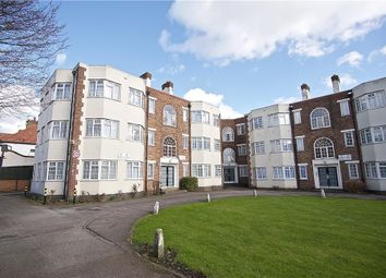 Thumbnail 2 bed flat to rent in Church Lane, Kingsbury