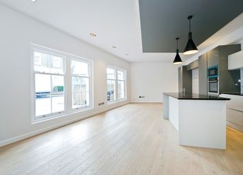 Thumbnail 2 bedroom property for sale in Agar Grove, Camden