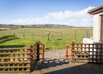 Thumbnail 4 bedroom detached house for sale in Shiskine, Isle Of Arran, North Ayrshire