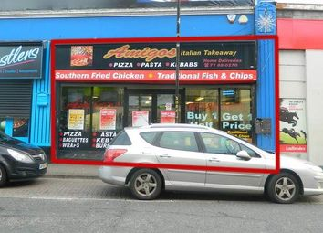 Thumbnail Retail premises for sale in Abercorn Square, Strabane, County Tyrone