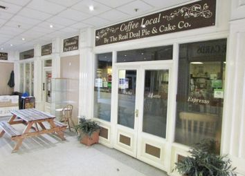Thumbnail Restaurant/cafe for sale in Unit 4-5, Regents Walk, Lydney
