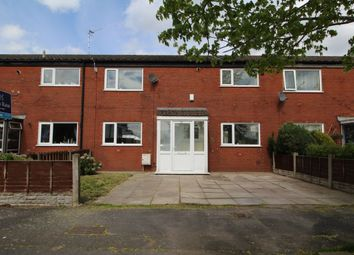 Thumbnail 3 bed terraced house for sale in Willow Road, Leyland
