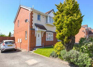 Thumbnail 3 bed semi-detached house for sale in Wood Vale, St. Helens