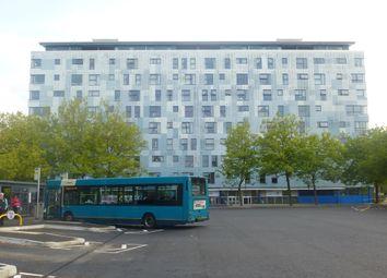 Thumbnail Flat for sale in Wetherburn Court, Bletchley, Milton Keynes