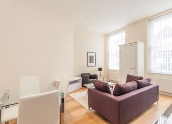 Thumbnail 1 bed flat to rent in Clarence Road, Dalston