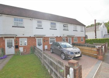 Thumbnail Terraced house for sale in Battle Hill, Battle, East Sussex