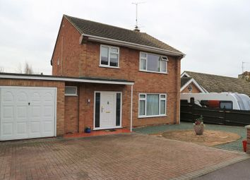 Thumbnail 3 bed detached house for sale in Gordon Road, Dovercourt, Harwich