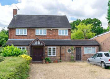 Thumbnail 4 bed property for sale in Burghley Avenue, New Malden