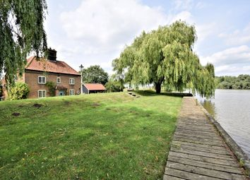 Thumbnail 4 bed detached house for sale in Langley, Norwich