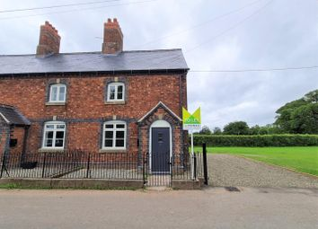 Thumbnail 2 bed terraced house to rent in 2 Haston Road, Hadnall, Shrewsbury