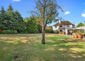 Thumbnail 4 bedroom detached house for sale in Lyndhurst Avenue, Berrylands, Surbiton