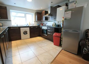 Thumbnail 7 bedroom flat to rent in Miskin Street, Cathays, Cardiff