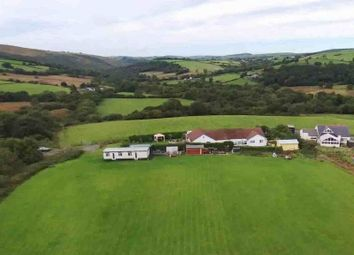 Thumbnail 4 bed detached bungalow for sale in Ty Newydd Farm, Blackmill, Bridgend.