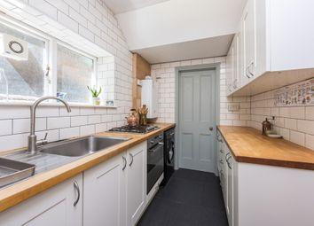 Thumbnail 1 bedroom flat to rent in Tressillian Road, Brockley, London