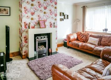 Thumbnail 3 bed semi-detached house for sale in Parc Wern, Skewen, Neath