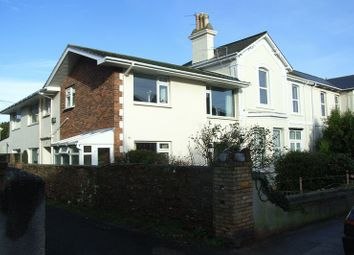 Thumbnail Studio to rent in Elmsleigh Road, Paignton