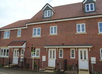 Thumbnail 4 bed mews house for sale in Buxton Way, Royal Wootton Bassett, Swindon