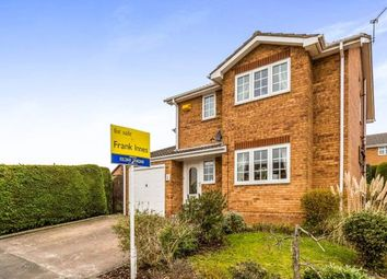 Thumbnail 4 bedroom detached house for sale in Westwood Close, Inkersall, Chesterfield, Derbyshire