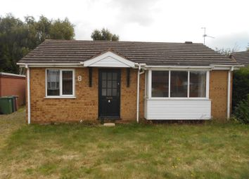 2 bed bungalow for sale in Witchford Close, Lincoln LN6