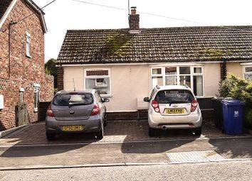 Thumbnail 2 bed bungalow for sale in Silver Street, Bardney, Lincoln