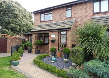 Thumbnail 2 bed end terrace house for sale in Feltons Place, Portsmouth