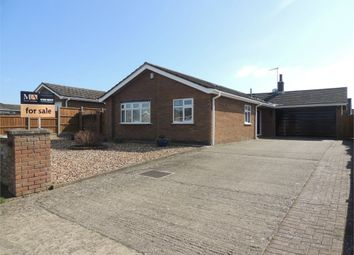 Thumbnail 3 bed detached bungalow for sale in Park Lane, Downham Market