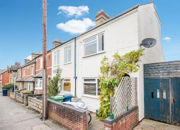 Thumbnail 4 bedroom terraced house for sale in Crescent Road, Cowley, Oxford