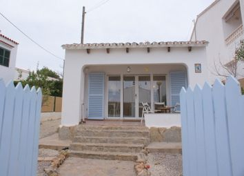Thumbnail 3 bed chalet for sale in Punta Prima, Menorca, Spain