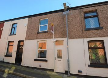 Thumbnail 2 bed terraced house for sale in Dickinson Street West, Horwich, Bolton