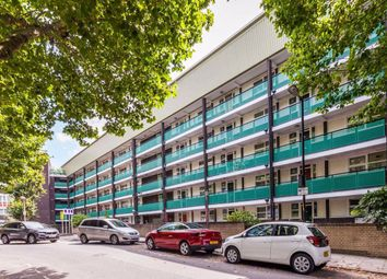 Thumbnail 4 bed flat to rent in St. Helena Road, London