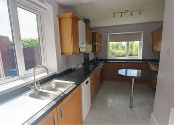 Thumbnail 2 bed semi-detached house to rent in Kenwood Gardens, Low Fell, Gateshead