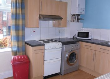 Thumbnail 1 bed flat to rent in Blair Athol Road, Sheffield
