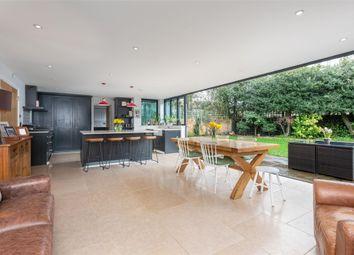 4 bed detached house for sale in Devonshire Road, Weybridge, Surrey KT13