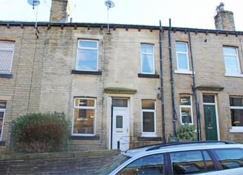 Thumbnail 2 bed terraced house for sale in Bath Street, Elland, West Yorkshire