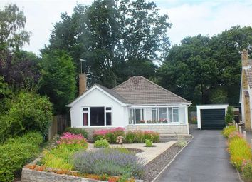 Thumbnail 2 bed bungalow for sale in Glendale Close, West Christchurch, Dorset