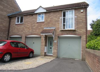 Thumbnail 2 bed detached house for sale in Hambledon Road, Weston-Super-Mare