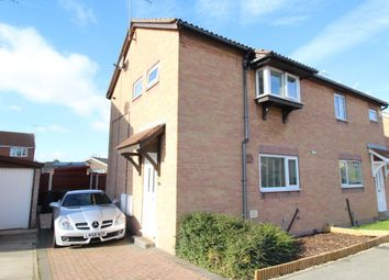 2 bed semi-detached house for sale in Sandall View, Dinnington, Sheffield S25