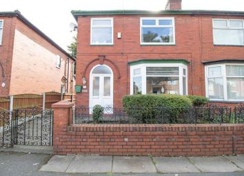 Thumbnail 3 bed semi-detached house for sale in St James Street, Farnworth, Bolton