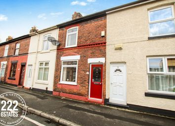 Thumbnail 2 bed terraced house for sale in Forshaw Street, Warrington