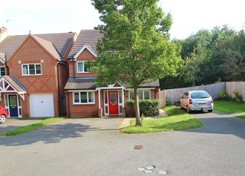 4 bed detached house for sale in Aris Way, Buckingham MK18
