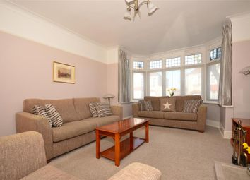 Thumbnail 4 bed semi-detached house for sale in Nursery Close, Shirley, Croydon, Surrey