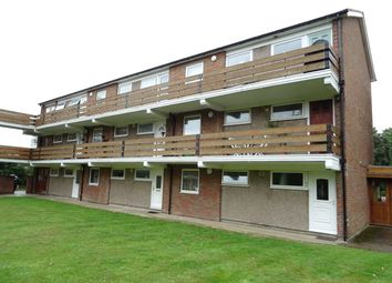 Thumbnail 1 bed flat for sale in New Court, Addlestone