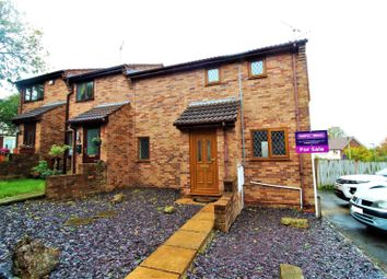 Thumbnail 2 bed end terrace house for sale in Farm Road, Buckley