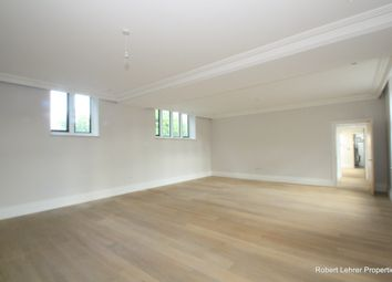 Thumbnail 3 bed flat to rent in Mill Heights, The Ridgeway, Mill Hill