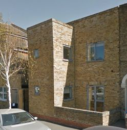 Thumbnail 1 bed flat to rent in Darrell Road, London