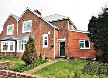 Thumbnail 4 bed semi-detached house for sale in Lake Walk, Clacton-On-Sea